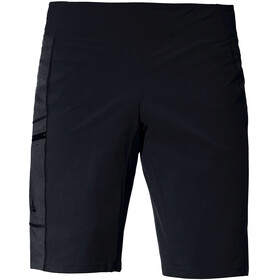 Schöffel Meleto Shorts Men, black